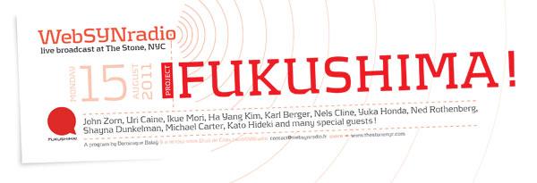 webSYNradio-the stone-FUKUSHIMA