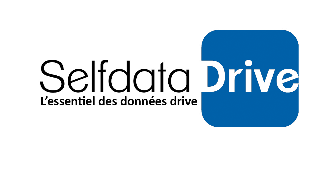 self data drive